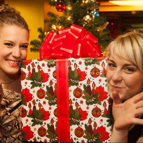ВотОно — Рождественское чудо!